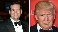 """Ted Cruz has joined """"Team Trump."""" Ted Cruz Criticizes President Obama's Comments on Colin Kaepernick Sitting Out on National Anthem Despite the two's bitter history, Cruz has officially endorsed Donald Trump and took to Facebook to explain his decision."""