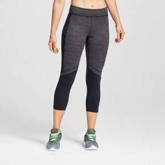 Women's Texture Capri- C9 Champion® : Target