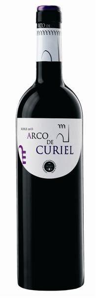 ARCO DE CURIEL ROBLE x 6
