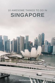 Travelling to Singapore in Asia? Check out the 10 best things to do - the most amazing temples, areas, parks and cultural sights. #singapore #cityguide #asia #travel World Travel Guide, Travel Guides, Travel Tips, Travel Advise, Travel Plan, Singapore Photos, Singapore Travel, Wanderlust Travel, Asia Travel