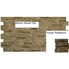 Shop Novik Stone Stacked Stone Panel at Lowes Canada Find our