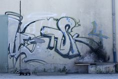 Credit: Klaus Echle/GDT Man and Nature category, winner: Klaus Echle with Graffiti