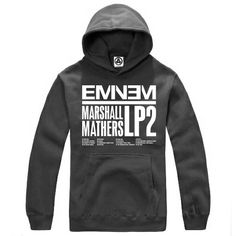 Shady EMINEM RECOVERY RELAPSE HIP HOP hoodie coat  #Affiliate