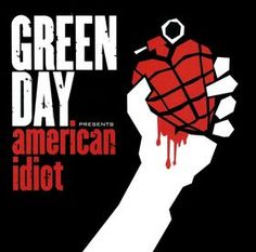 One of my FAVORITE Green Day albums, it just has so much meaning behind the songs that most of us can relate to. The meanings in the songs of this album are very powerful to me.♥