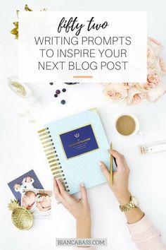 Writing prompts | Blogging | Blog | Blogger | Blog tips | Writing inspiration | Blogging advice | Freelance Writing | Freelance writer | Blogging tips | Inspiration | Ideas |