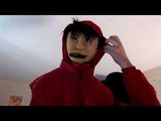 Juanito te pide que te suscribas, compartas y des manita arriba a Títere...