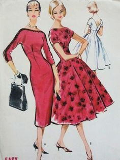 New photos on this wiki - Vintage Sewing Patterns, 4597d15.jpg