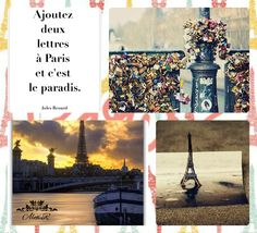 Paradis, Collage, Facebook, Cover, Books, Art, Art Background, Collages, Libros