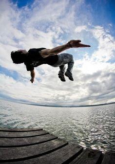 Parkour Passion: Surfdome Meets Scott Bass