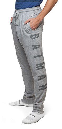 Batman Unisex Jogger Lounge Pants