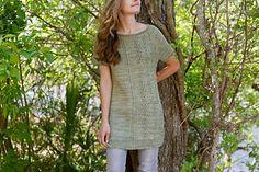 Ravelry: Olivette pattern by Thea Colman