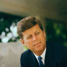 A man may die, nations may rise and fall, but an idea lives on. ~ John Fitzgerald Kennedy, May 29, 1917 – November 22, 1963