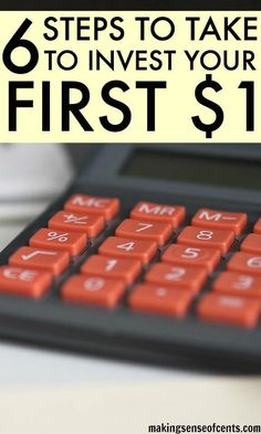 How To Start Investing - 6 Investing Tips. I always say the first thing you need to do if you want to start investing is to just jump in. However, what if you don't really even know how to start investing?