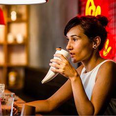 Coffee creates memorable moments!