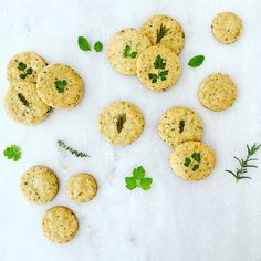 The perfect cheesy savoury snack Shortbread Biscuits, Wax Wraps, Silicone Baking Mat, Savory Snacks, Drying Herbs, Vegetarian Cheese, Quick Bread, Baking Recipes, Stuffed Peppers