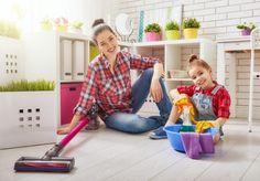"""Uživatel serviceclean.sk na Twitteru: """"Nevychovávajte peciválov, zapojte deti čo najskôr do starostlivosti o domácnosť https://t.co/yYxGAKbXpl https://t.co/aFS8dozCOs"""""""