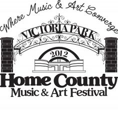 Home County Music & Art festival is an annual event in Victoria Park in London, Ontario, celebrating singer-songwriters, artisans, and food. Craft Booths, Gourmet Foods, Art Festival, Glass Jewelry, Concerts, Ontario, Festivals, Stage, Workshop