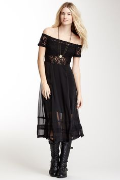 Raven Dress // Free People