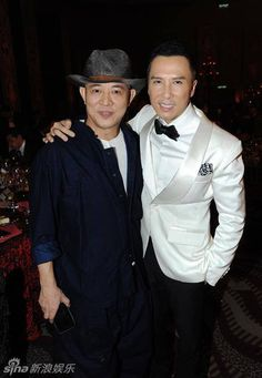 M.A.A.C. – VIN DIESEL To Return As 'Xander Cage' In XXX 3 With TONY JAA. UPDATE: JET LI Out, DONNIE YEN Is In