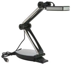Califone Diggiditto DC596 - Document camera - color - optical zoom: 3 x - audio - Hi-Speed USB by Califone. $430.11. Free yourself and your teaching plan with the Diggiditto Document Camera DC596. Instead of being dependent on powerpoint slides or juggling connections, simply turn on the document camera and place your materials on the platform for a crisp projected image. You can even project threedimensional objectsThe DC596 features a detachable camera with an...