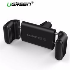 Best Prices UGREEN Universal Smartphones Mobile Phone Adjustable Car Air Vent Mount Holder Cradle for Xiaomi Max iPhone 7 7 Plus SE 6s 6 Plus 6 5s - BlackOrder in good conditions UGREEN Universal Smartphones Mobile Phone Adjustable Car Air Vent Mount Holder Cradle for Xiaomi Max iPhone 7 7 Plus SE 6s 6 Plus 6 5s - Black Before UG729ELAAGPSA9ANMY-34670799 Mobiles & Tablets Mobile Accessories Car Mounts UGREEN UGREEN Universal Smartphones Mobile Phone Adjustable Car Air Vent Mount Holder…