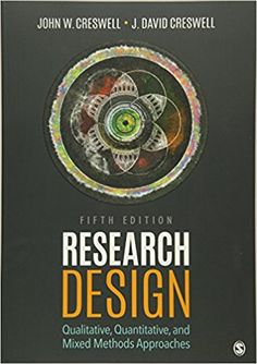 """Read """"Research Design Qualitative, Quantitative, and Mixed Methods Approaches"""" by John W. Creswell available from Rakuten Kobo. This bestselling text pioneered the comparison of qualitative, quantitative, and mixed methods research design. Action Research, Research Methods, Research Projects, Data Analysis Software, Program Evaluation, Political Books, Sage Publications, Quantitative Research, Research Question"""