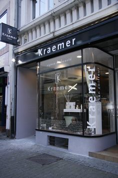 Kraemer, Mulhouse rue Henriette (68)