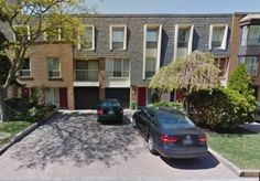 3 Bedroom #Townhouse For #Sale In #Toronto Near Church and Carlton.