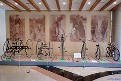 You are at -  Jotaro's Blog / AhPek Biker / Cycling Korea 2016 / Day 8 - Nakdonggang River Trail: Chungju To Nakdongri  |   Go...