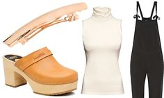 What to wear in August: five summer outfits for every temperature