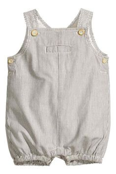 H-M-s Spring Newborn Collection Is Soft, Sweet Perfection Baby Outfits, Newborn Outfits, Baby Overalls, Overalls Style, Baby Boy Dress, Baby Sewing, Fashion Kids, Clothes, Baby Boys