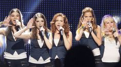 Pitch Perfect 2 is an encore, a postscript, and a fresh start all at once Pitch Perfect 2  #PitchPerfect2