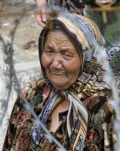 people of Kyrgyzstan