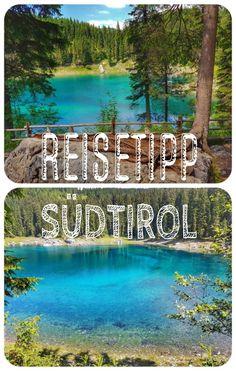 Die besten Tipps für deinen Urlaub in Südtirol in Italien!