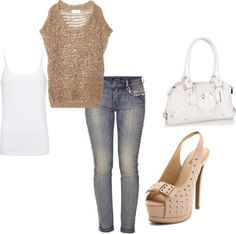 """Untitled #19"" by krzykt on Polyvore"