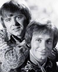 Tommy Boyce  1939 -1994 and Bobby Hart born 1939, were a prolific songwriting duo, best known for the songs they wrote for The Monkees.