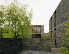 Gallery - Xixi Wetland Estate / David Chipperfield Architects - 10