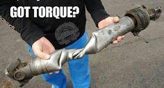 Got torque?