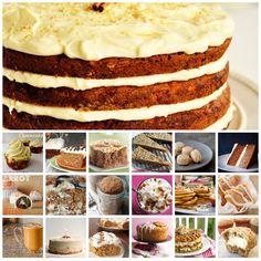 27 Carrot Cake Recipes - Something Swanky