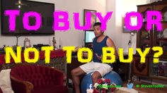 Should I Buy an Exercise Ball (S 2 Epi 20)