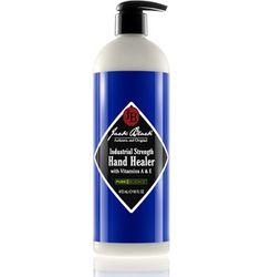 Best hand cream for dry, cracked hands. - Industrial Strength Hand Healer - Jack Black