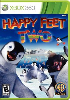 Happy Feet 2  Xbox 360 * You can find more details by visiting the image link. Note:It is Affiliate Link to Amazon.