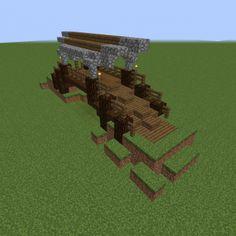 Minecraft Survival, Minecraft Games, Minecraft Projects, Minecraft Stuff, Minecraft Designs, Minecraft Small Castle, Minecraft Cottage, Minecraft Medieval, Amazing Minecraft