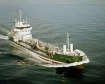 Special vessel / trailing suction hopper dredger