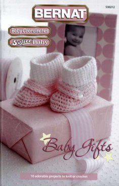 Baby Gifts [NM160034] - $4.95 : Maggie Weldon, Free Crochet Patterns