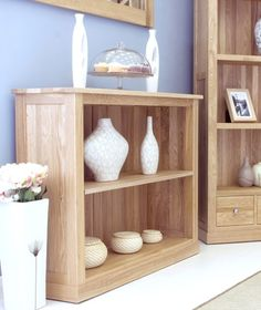 this mobel oak low bookcase is a part of mobel and a great bookcase the