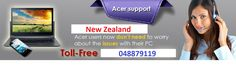 Acer support New Zealand providing complete technical support. Dial Acer support number NZ 098844167 and Get fixed your laptop and pc issues.
