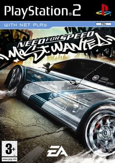 Need for Speed: Most Wanted (PS2): Amazon.co.uk: PC & Video Games