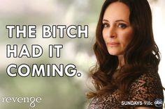 Abc Revenge Quotes Tumblr