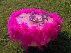 Urne ou boîte de rangement thème princesse : Autres papeterie par creat-union